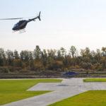 Доходное место: вертолетная мода